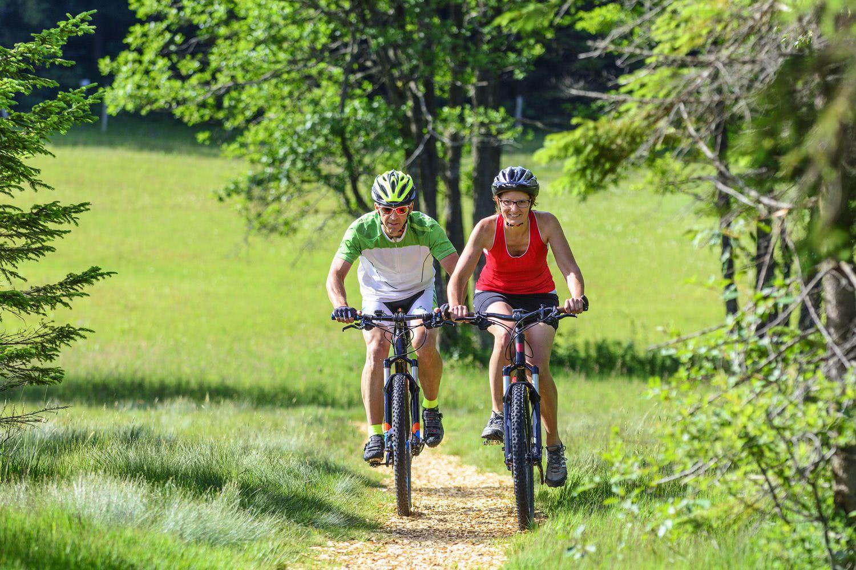Cycling trips Croatia