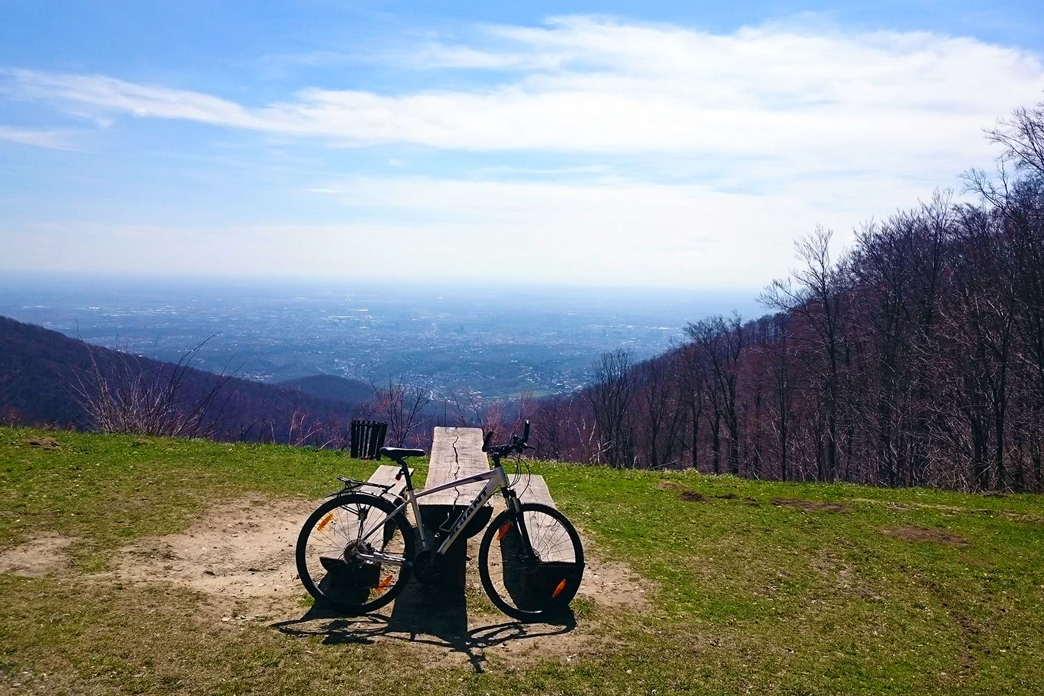 Mountain Biking Zagreb