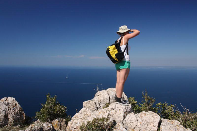 Croatia National Park Hiking Tour