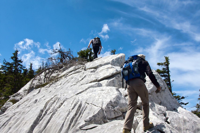 Hiking Tours Croatia
