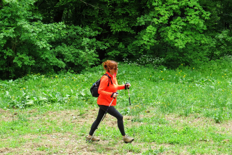 Zumberak Samobor Hiking Tour, close to Zagreb, Croatia