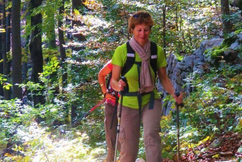 Hiking Trips Croatia