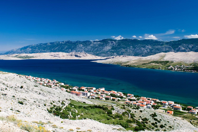 Pag Croatia