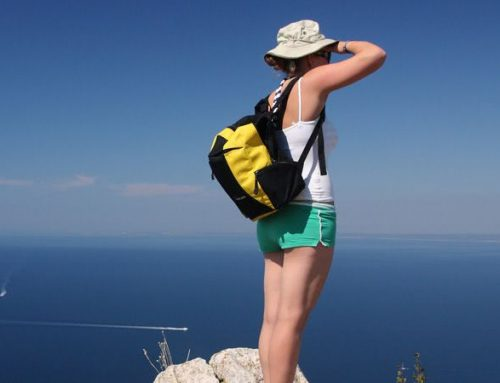 Croatia National Park Hiking Special