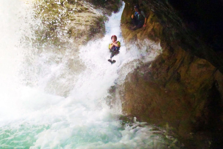 Mreznica Canyon Family Vacation Croatia