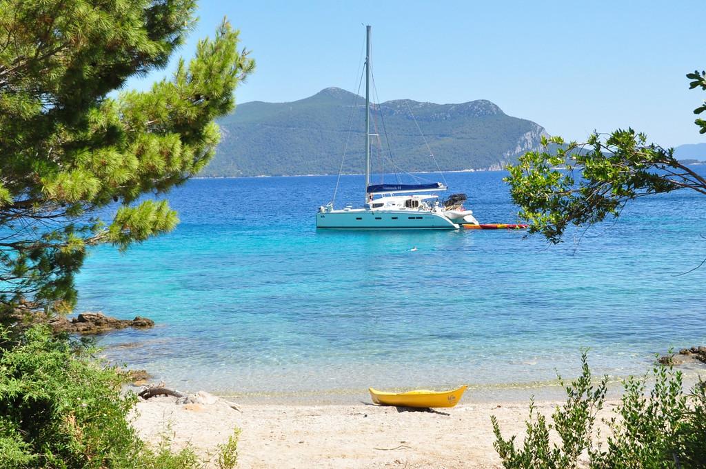 Adventure Sailing Trip Dubrovnik Croatia