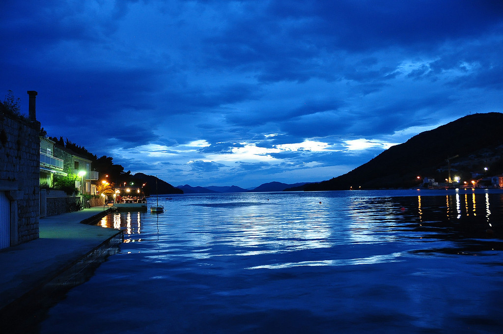 Adventure Sailing Trip Dubrovnik Croatia, Sipan Island