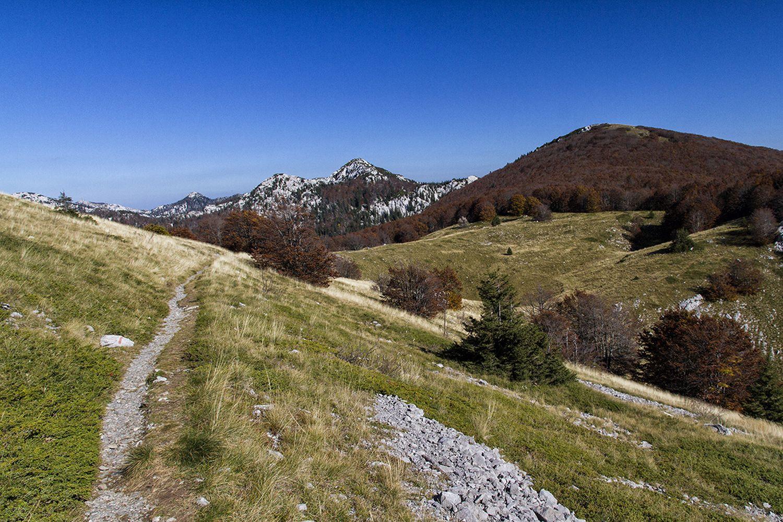 Hiking Tour Croatia, North Velebit NP