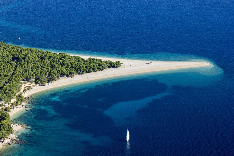 Brac Island Hiking Trip, Croatia