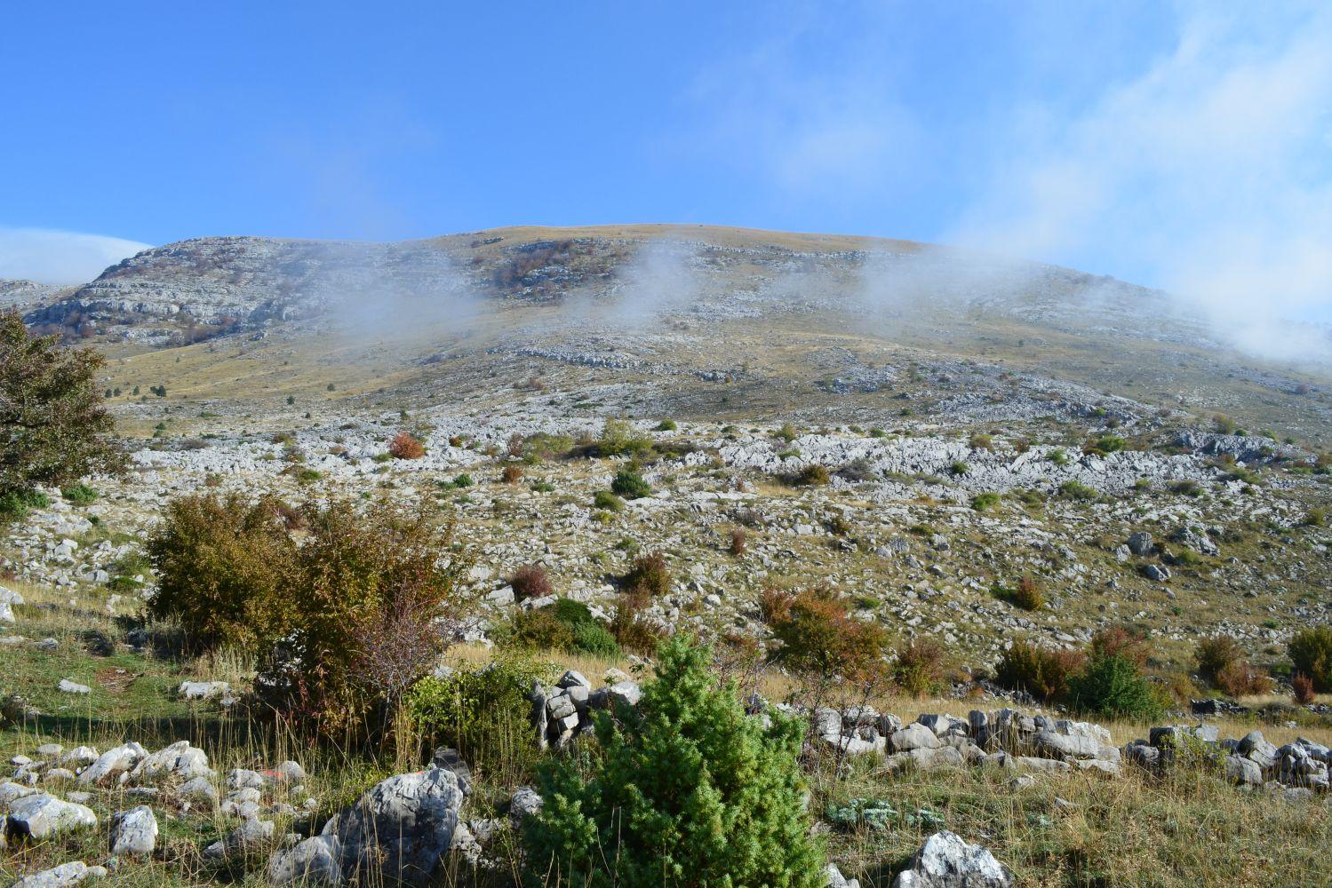 Hiking Tour Croatia, Paklenica NP