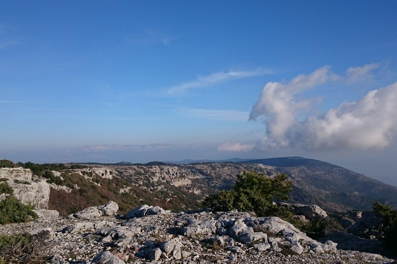 Brac Island Hiking Tour, Croatia