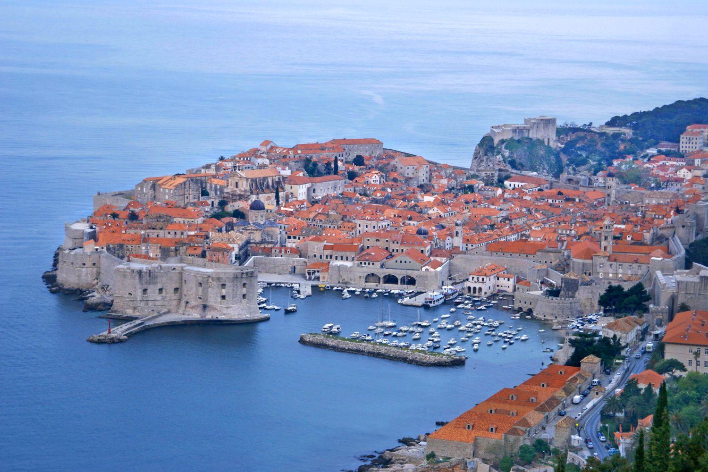 Adventure Sailing Trip Croatia, Dubrovnik