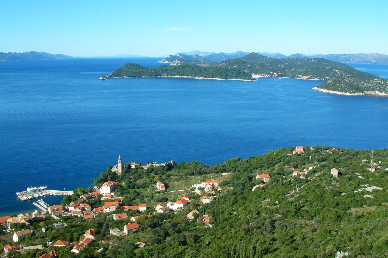 Adventure Sailing Trip Croatia