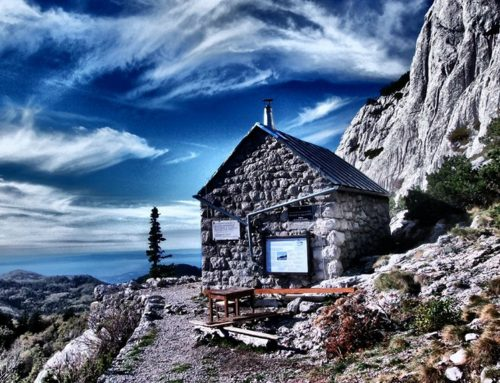 NORTH VELEBIT NP – Tailor Made Adventures