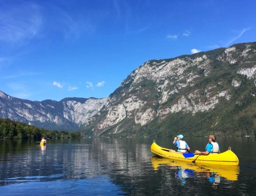 SLOVENIA MULTISPORT ADVENTURE