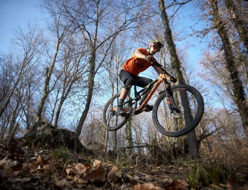 ENDURO ZAGREB MTB ADVENTURE