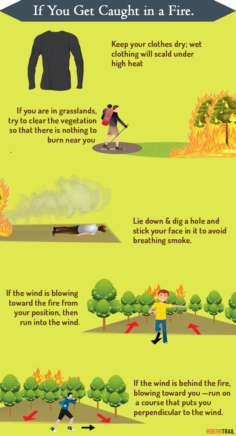 Tips to prepare for hiking