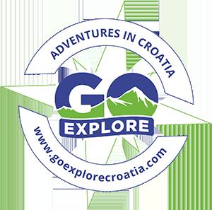 Go Explore Croatia Logo